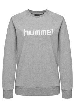 Hummel - Sweater - grey melange