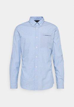 Jack & Jones - JJETHOMAS DETAIL - Chemise - cashmere blue