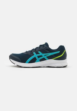 ASICS - JOLT 3 - Zapatillas de running neutras - french blue/digital aqua