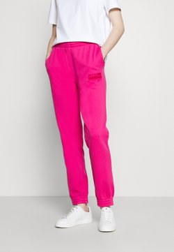 HUGO - NAJOGGER - Jogginghose - bright pink