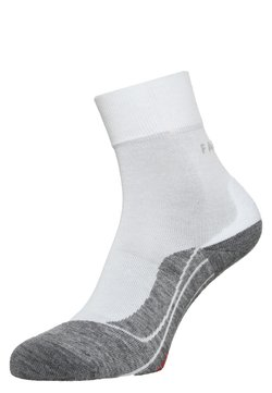 FALKE - RU4  - Sportsocken - white/grey