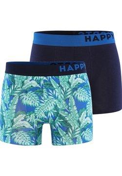 Happy Shorts - 2 PACK - Onderbroeken - leaves