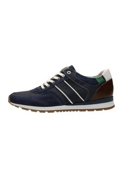 Australian Footwear - NAVARONE  - Sneaker low - blue