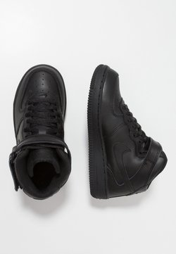 Nike Sportswear - AIR FORCE 1 MID - Sneaker high - black