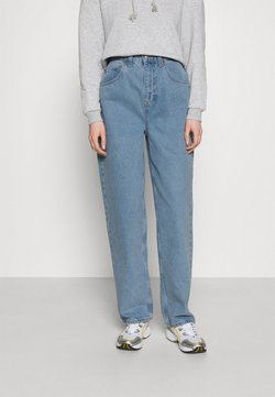 BDG Urban Outfitters - MODERN BOYFRIEND - Relaxed fit jeans - bleach
