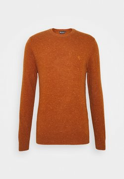Faguo - MARLY - Pullover - light brown
