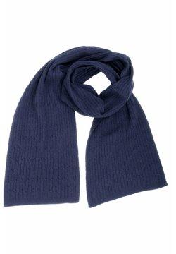 Dalle Piane Cashmere - Schal - blu