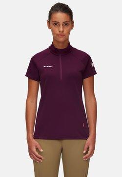 Mammut - AEGILITY  - T-shirt basic - grape