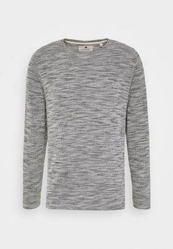 Anerkjendt - AKSAIL - Sweater - cavair