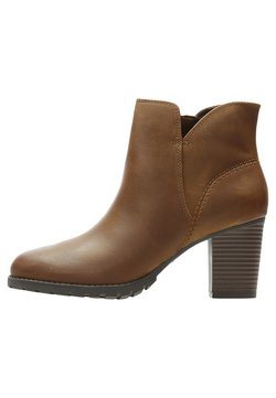 Clarks - VERONA TRISH - Stiefelette -  brown