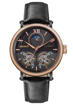 Ingersoll - THE HOLLYWOOD  - Montre à aiguilles - copper/black