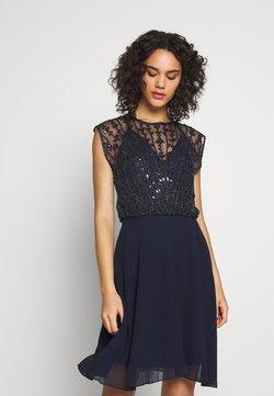 Molly Bracken - LADIES DRESS - Cocktailkleid/festliches Kleid - navy blue