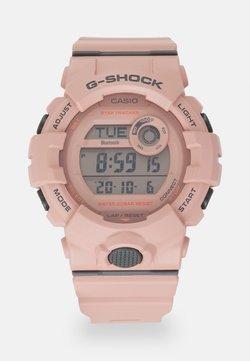 G-SHOCK - Montre à affichage digital - pink