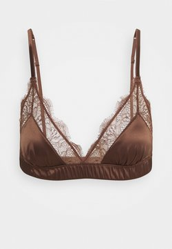 LOVE Stories - LOVE LACE - Alustoppi - swiss chocolate