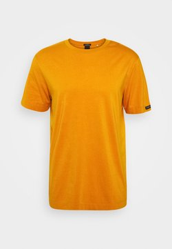 Scotch & Soda - T-Shirt basic - rust