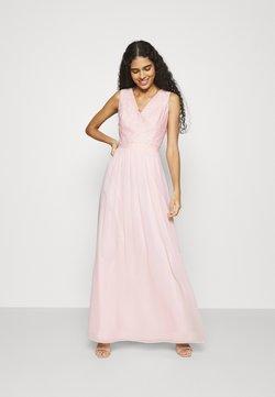 Swing - Festklänning - powder pink