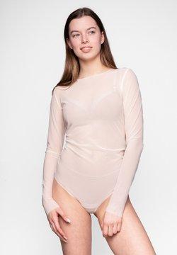 Aurore - Body - milky nude
