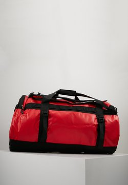 The North Face - BASE CAMP DUFFEL L UNISEX - Reiseveske - red