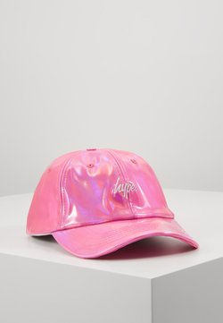 Hype - CAP - PINK HOLO DAD - Lippalakki - pink