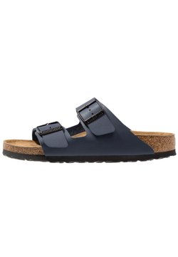 Birkenstock - ARIZONA - Tofflor & inneskor - blue