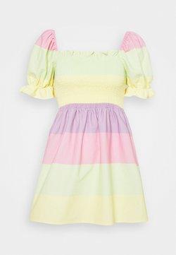 Olivia Rubin - EMILIE - Freizeitkleid - multicolor