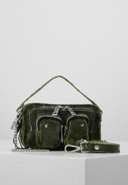 Núnoo - HELENA - Handtasche - green