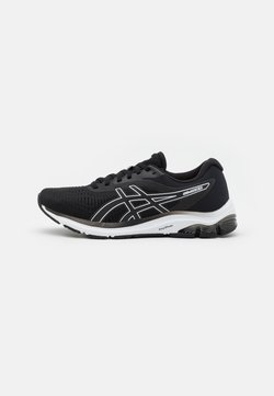 ASICS - GEL PULSE 12 - Zapatillas de running neutras - black/white