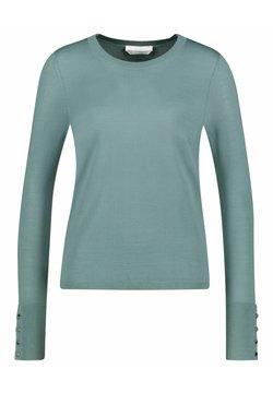 BOSS - Pullover - mint