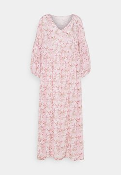 Love Copenhagen - POVSA DRESS - Maxi dress - cherry blossom flower