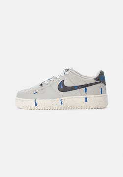 Nike Sportswear - AIR FORCE 1 - Sneaker low - bone/black-sail-black