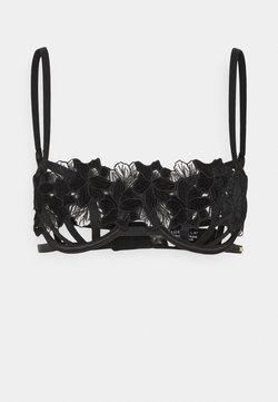 BlueBella - TALLIS BRA - Underwired bra - black