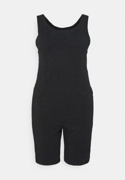 Nike Sportswear - ONE PIECE - Combinaison - black/smoke grey