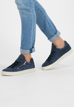 NoGRZ - G.LEONI - Sneakers laag - blue