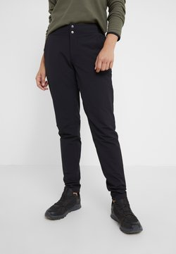 The North Face - QUEST PANT SLIM - Outdoor-Hose - black