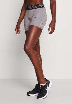 Nike Performance - Tights - gunsmoke/heather
