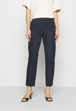 Marks & Spencer London - SMART - Pantalones chinos - dark blue