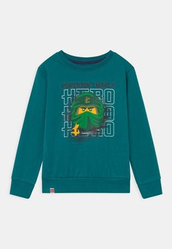 LEGO Wear - Sweater - sea turquise