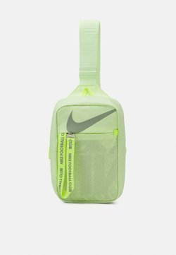 Nike Performance - CROSSBODY  - Reppu - barely volt / reflective