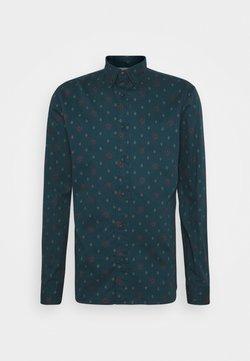 Selected Homme - SLHSLIMCARTER - Camisa - medium blue denim