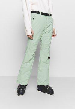 O'Neill - STAR SLIM PANTS - Pantalon de ski - jadeite