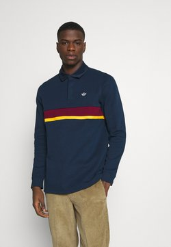 adidas Originals - SAMSTAG RUGBY - Sweater - conavy