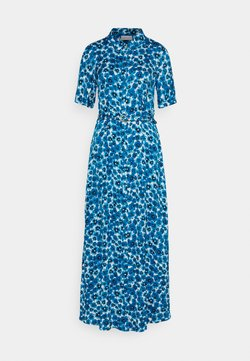Fabienne Chapot - MIA DRESS - Freizeitkleid - blue