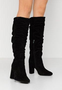 Vero Moda - VMBIA BOOT - Boots - black