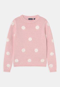 Blue Seven - KIDS GIRLS  - Jersey de punto - rosa