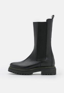 Pinko - NATALIE BOOT - Platform boots - black