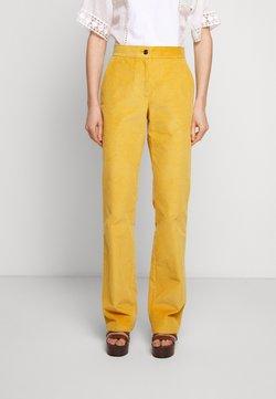 See by Chloé - Pantalon classique - honey brown