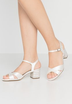 Menbur - Chaussures de mariée - ivory