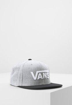 Vans - DROP II SNAPBACK - Cap - heather grey