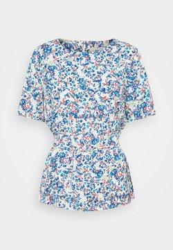 Minimum - ALBUA  - T-Shirt print - broken white