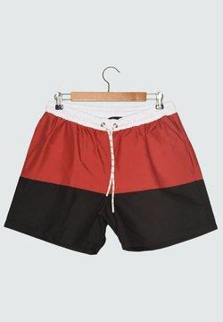 Trendyol - Shorts da mare - red